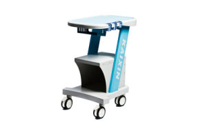 Ultrasound Scanner Parts- Trolley- Portable Carts pictures & photos