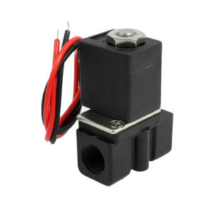 Hyland 2p Series 2-2 Way Solenoid Valve
