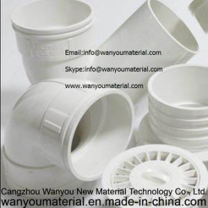 High Quality PVC Pipe Fitting-PVC Elbow