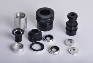 Top Quality CNC Machining Parts
