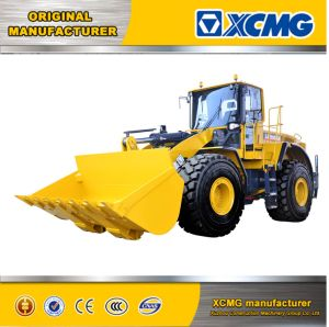 XCMG Large Wheel Loader 9ton Lw900kn with Good Price for Sale pictures & photos