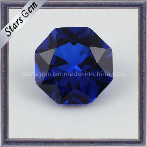 New Octagon Shape Fancy Cut 113# Spinel pictures & photos