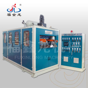 Plastic Plate Thermoforming Machine pictures & photos
