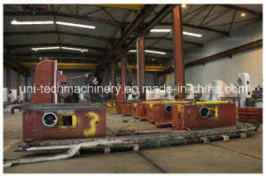 (M7140A) Wheel Head Moving Surface Grinding Machine pictures & photos