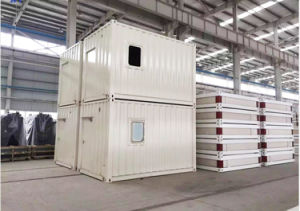 Large Room Modular Container House pictures & photos