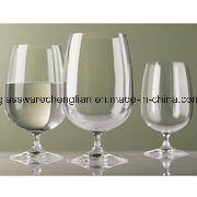Hade Made Stemware Beer Glass (B-B015) pictures & photos