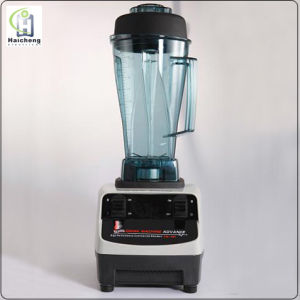 Bar Commercial Heavy Duty Blender Mk-768