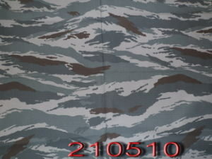 Navy Brave Rip-Stop Camouflage Military Fabric pictures & photos
