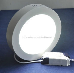 24W Round Shape Surface Mounted LED Panel Light (WD-Mount01-R-24W) pictures & photos