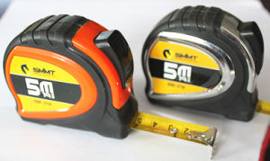 Self-Lock Tape Measure