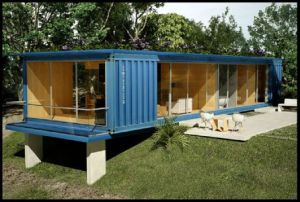 Easy Quick Assembled Customized Container House/Camp/Office pictures & photos