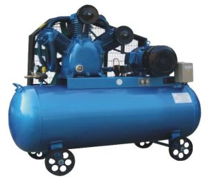 Air Compressor Horizontal (AAW30100-IT) pictures & photos