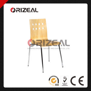 Plywood Chair (OZ-1002) pictures & photos