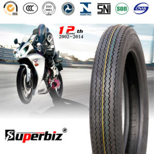 Heavy Duty Three Wheeler Tyre (4.00-18) pictures & photos