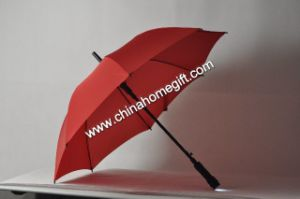 Red LED Umbrella With Light