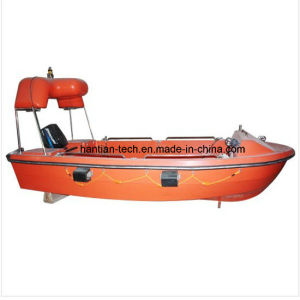 Solas Rescue Small Boat for 6 People pictures & photos
