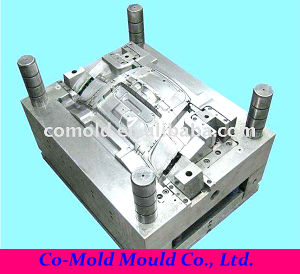Plastic Injection Mold/ Plastic Molding/ Plastic Part Injection Mold