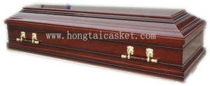 Russian Coffins Produced by China (MDF-4 quadrilateral)