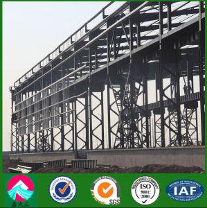 Industrial Building Design Steel Workshop pictures & photos