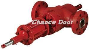 FC Type Gate Valve Drilling Petroleum Equipment for Wellhead pictures & photos