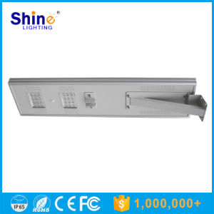 Factory Price 25W LED Solar Garden Light for Road pictures & photos