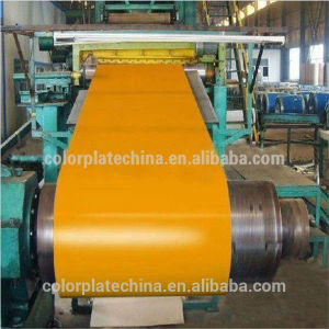 Print Flower Prepainted Galvanized Steel Sheet Roll in Coils Flower Coating PPGI