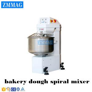 2016 Good Series 100kg Industrial Electric Dough Mixer Machine (ZMH-100) pictures & photos