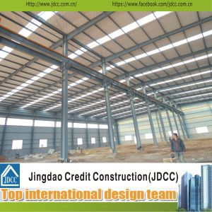 Factory Steel Structure Drawing pictures & photos