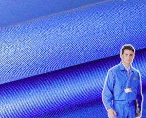 Copetitive Price Royal Stiffness Workwear Polyester Cotton Twill Fabric pictures & photos