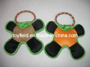 Rope Toy Plush Stuffed Animal Pet Toy pictures & photos