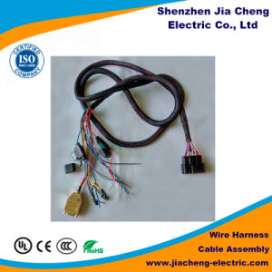 High Quality Custom Wire Harness for Washing Machine pictures & photos