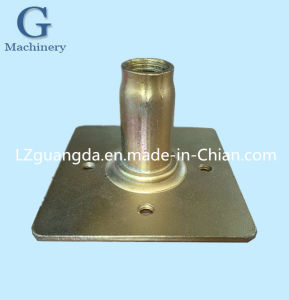 High Precision Stamping and Deep Drawing Parts for Machine pictures & photos