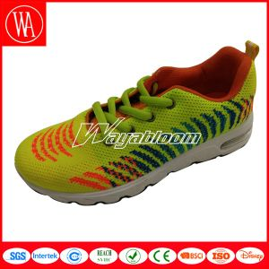 High Quality Child Lace-up Comfort Sports Shoes