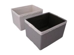 Stylish Householding Storage Box (TN-CX 0012)