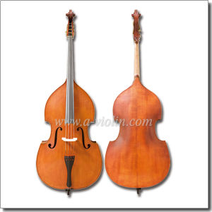 Double Bass Perfetto Series (Gambe style GDB220) pictures & photos