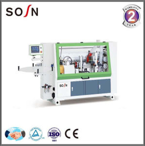 Sosn Factory Woodworking Tool Automatic Edge Bander pictures & photos