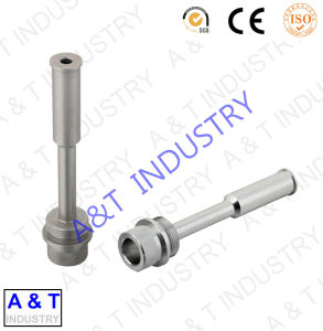 Precision CNC Lathe Stainless Steel /Brass/Aluminum /Machinery/ Machine Spare Parts pictures & photos