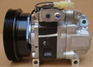 We Supply Good Price Auto AC Compressors pictures & photos