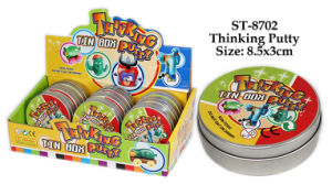 Funny Thinking Putty Toy pictures & photos