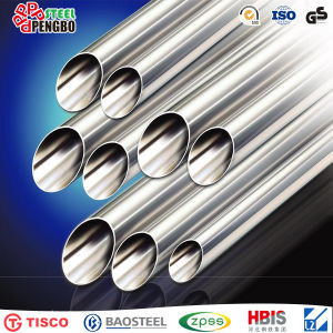 S32304 / 2304 / 1.4362 Seamless Stainless Steel Pipe pictures & photos