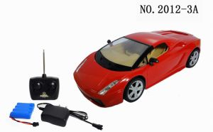 RC Convertable Car  (2012-3A)