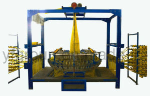Four Shuttle Circular Loom for Mesh Bag (S-WYJ-4/750G) pictures & photos