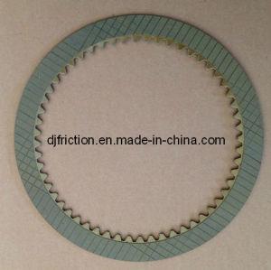 Komatsu Paper Base Friction Disc 113-15-22711 (ZJC-067)