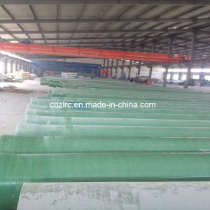 Fiberglass Pipe High Quality Best Price pictures & photos
