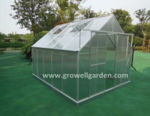 New Development Promotion Quality Greenhouse 8′ X 12′ (D8) pictures & photos