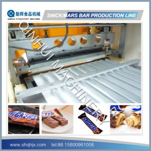 Qh Automatic Snickers Making Machine pictures & photos
