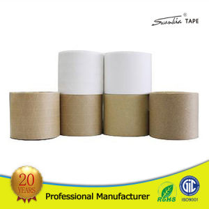 Gift Box Kraft Paper Adhesive Tape pictures & photos