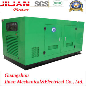 Cdc90kVA Electrical Generator for Namibia (90kVA) pictures & photos