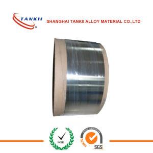 79HMA Permalloy Foil 1j85 Spot supply 0.03*300mm Permalloy strip FeNi80Mo5 pictures & photos