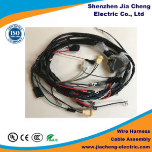 Pd Electric Automotive Wiring Harness Loom Cable Assembly pictures & photos